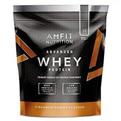 Chollo - Proteína de Suero Amfit Nutrition (990gr)