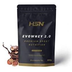 Chollo - Proteína HSN Evowhey Protein 2.0 (500g)