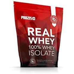 Chollo - Proteína Prozis 100% Real Whey Isolate 1 Kg