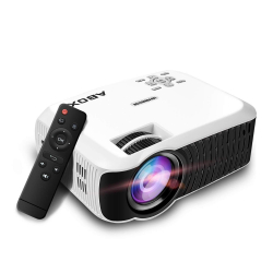 Chollo - Proyector LED Abox T22