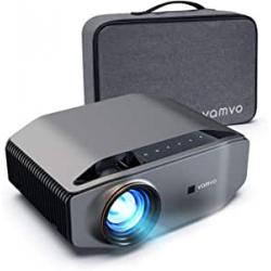 Chollo - Proyector Vamvo L6200 1080p Full HD