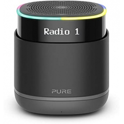 Chollo - Pure StreamR Altavoz Bluetooth Alexa | P154322