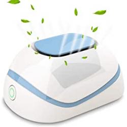 Chollo - Purificador de Aire Generador de Ozono Benkeg