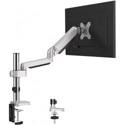 Chollo - PUTORSEN Soporte de escritorio articulado para TV y monitores | GSMT-261P