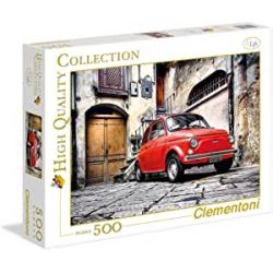 Chollo - Puzzle Clementoni  Cinquecento 500 Piezas (305759)