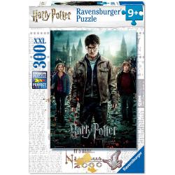 Chollo - Puzzle Harry Potter XXL Ravensburger 300 piezas (12871)