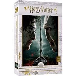 Chollo - Puzzle Harry Potter - Harry vs Voldemort 1000 piezas | SDTWRN23240