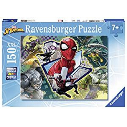 Chollo - Puzzle Ravensburger Spiderman XXL (150 Piezas)