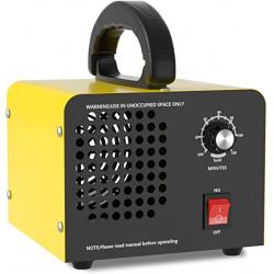 Chollo - Quared OAW02 Generador de ozono