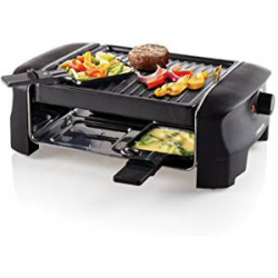 Chollo - Raclette 4 Grill Party Princess 162800