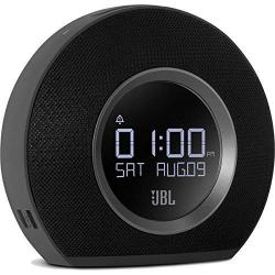 Chollo - Radio Despertador JBL Horizon K951170 Bluetooth USB Iluminación Ambiental