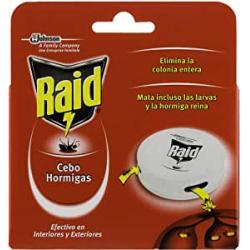 Chollo - Raid Cebo Antihormigas Insecticida