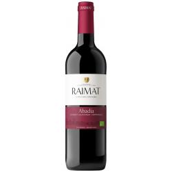 Chollo - Raimat Abadia Ecológico DO Costers del Segre Vino tinto 75cl   RTG01
