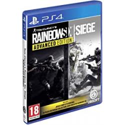 Chollo - Rainbow Six Siege Advanced Edition para PS4