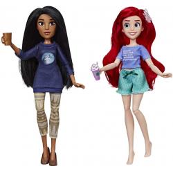 Chollo - Ralph Rompe Internet: Set Ariel y Pocahontas - Hasbro E7413ES0