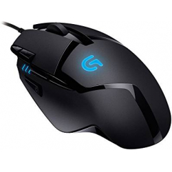 Chollo - Ratón Gaming Logitech G402 Hyperion Fury