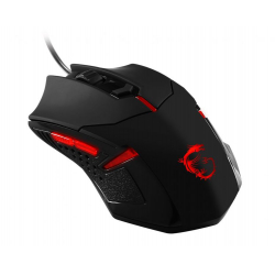 Ratón Gaming MSI Interceptor DS B1
