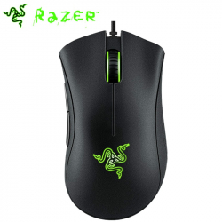 Chollo - Ratón Gaming Óptico Razer DeathAdder Essential 6400DPI