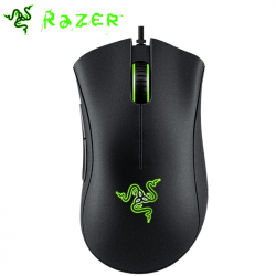 Chollo - Ratón Gaming Razer DeathAdder Essential (6400DPI)