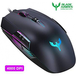 Chollo - Ratón Gaming Blade Hawks GM-X5 TB0008 (4000DPI)