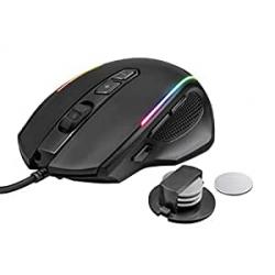 Chollo - Ratón gaming RGB Trust GXT 165 Celox