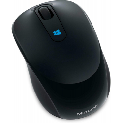 Chollo - Ratón Microsoft Sculpt Mobile Mouse