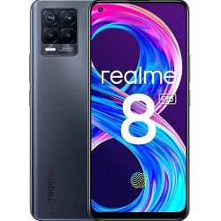 Chollo - realme 8 Pro 8GB 128GB Versión Global Negro Infinito