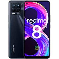 Chollo - realme 8 Pro 8GB 128GB Punk Black