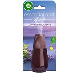 Chollo - Recambio para ambientador difusor Air Wick Essential Mist aroma lavanda 20ml - 3050113