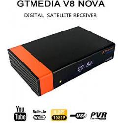 Chollo - Receptor Satélite Gtmedia V8 Nova