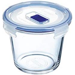 Chollo - Recipiente hermético redondo de vidrio Luminarc Pure Box Active 0.84L