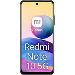 Chollo - Redmi Note 10 5G 4GB 128GB Gris