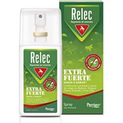 Chollo - Relec Extra Fuerte Spray Antimosquitos 75ml | 8470001667649
