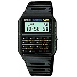 Chollo - Reloj Calculadora Casio CA-53W-1