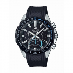 Chollo - Reloj Casio Edifice EFS-S550PB-1AVUEF Cronógrafo Solar Power