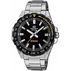 Chollo - Reloj Casio Edifice EFV-120DB-1AVUEF