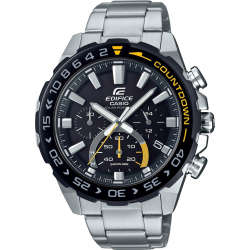 Chollo - Reloj Casio Edifice EFS-S550DB-1AVUEF Solar