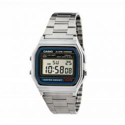 Reloj Casio Retro A158WA