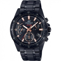 Chollo - Reloj Cronógrafo Casio Edifice EFV-540DC-1BVUEF