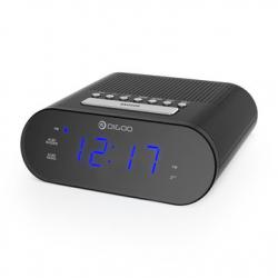 Chollo - Reloj Despertador DIGOO DG-FR200 con Radio FM