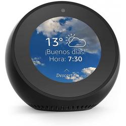 Chollo - Reloj despertador Echo Spot con Alexa