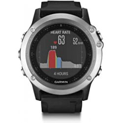 Chollo - Reloj GPS Garmin Fenix 3 HR (reacondicionado)