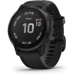 Chollo - Reloj GPS multideporte Garmin Fénix 6S Pro