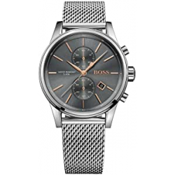 Chollo - Reloj Hugo Boss 1513440 Jet Mesh