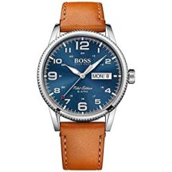 Chollo - Reloj Hugo Boss Pilot Vintage 1513331