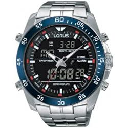 Chollo - Reloj Cronógrafo Lorus RW623AX9