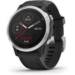 Chollo - Reloj multideporte Garmin fēnix 6S
