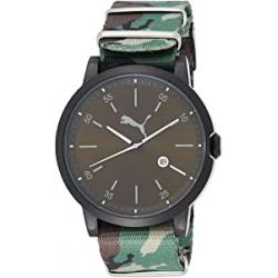 Chollo - Reloj Puma Time Liberated 46mm