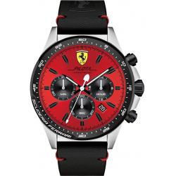 Chollo - Reloj Scuderia Ferrari Pilota - 0830387