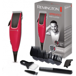Chollo - Remington HC5018 Apprentice Kit Cortapelos 10 pcs | HC5018